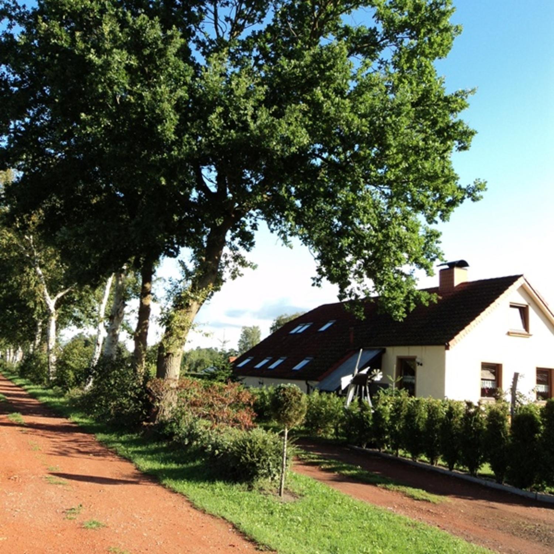 Unterkunft Haus Heidrun (Wohnung) in Steenfelderfeld – gloveler