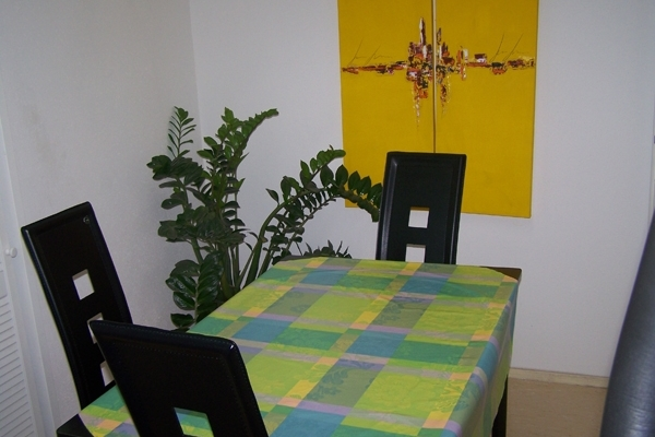 Bed and Breakfast in Wörth am Rhein 2