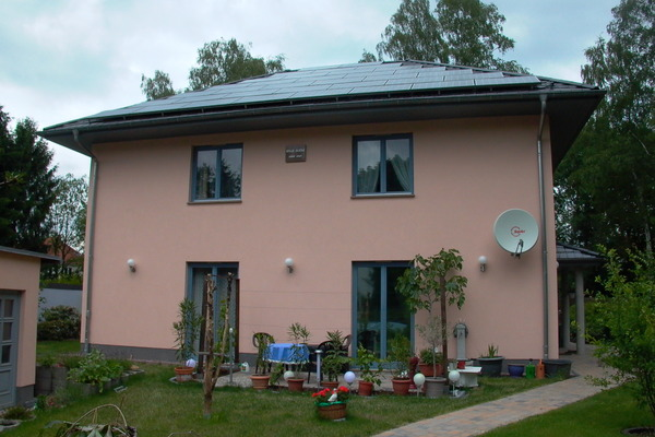 Bed and Breakfast in Woltersdorf 1